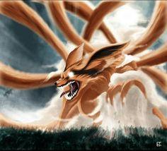 nk, anime, and naruto shipuden image Naruto Uzumaki, Anime Naruto, Manga Anime, Naruto Art, Gaara, Itachi, Naruto Shippuden Nine Tails, Wallpaper Animes, Animes Wallpapers
