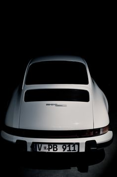 Porsche 1983 911SC. A classic set of CocoMats are perfect for this stunning car. Check them out at www.CocoMats.com!