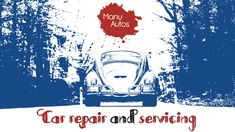 Car repair and servicing for all makes and models. Oil Service, Car Repair, Models, Poster, How To Make, Art, Art Background, Kunst, Gcse Art