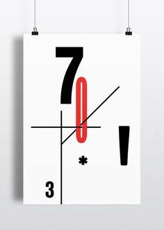 T. Koppel Design posters