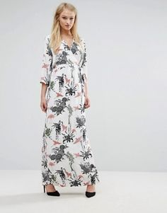 Search  floral wrap maxi - Page 1 of 1  fe4900e726c0