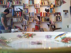 Restaurant Marcovaldo   61, rue Charlot  Paris (75003)   MÉTRO : Arts et Métiers, Filles du Calvaire & République  TÉL : +33 9 80 44 86 49