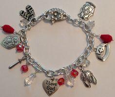 Amor of God Bracelet