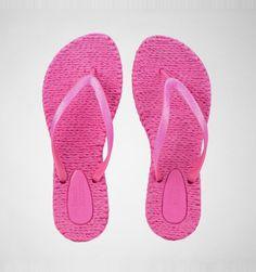 f4b683f14df51 Beach Athletics Rochefort Pink · Women s Flip FlopsAthleticsSummer ...