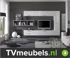 TVmeubels.nl biedt consumenten online een breed assortiment aan TV meubels, TV wandmeubels, TV muurbeugels en bijbehorende accessoires. De u...