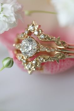 326 Best My Wedding Images In 2018 Rings Engagements Jewelry