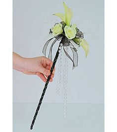 Black Magic Scepter in Indianapolis IN - Gillespie Florists
