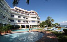Hotel Cardoso Maputo Mozambique