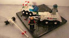 Lego system sets 8
