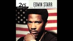 From 1970 - here's Mowtown artist, Edwin Starr singing 'War' - a blatant anti-Vietnam war song. By 1970 there was no longer corporate bans on playing songs like this as there was only 2 yrs previously in many markets. The Starr version of this song became a runaway hit, and held the #1 position on the Billboard Pop Singles chart for three weeks, in Aug and Sept 1970.