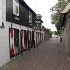 zhz0919 @zhz0919 's-Gravendeel Café het Dijkje