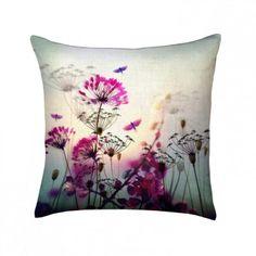 Hummingbird Interior pillow