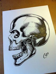 Coop Skull