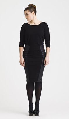 Stiletto Skirt (Carma Korma) Sale: $46.18
