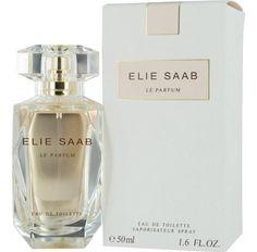 #Elie #Saab Le Parfum Eau De Toilette Spray for Women, 1.6 Ounce - Buy New: $51.68