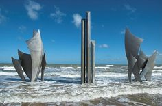 d day memorial omaha beach
