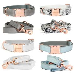 """New """"Marble & Concrete"""" Accessories Collection from Prunkhund"""