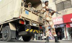 Sindh Rangers Issue Detailed Report Regarding Karachi Operation