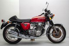 Japauto 1000VX 1974 moteur Bol d'Or
