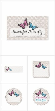 Beautiful #Butterfly on @zazzle #SmallBusiness #Crafting #Handmade #Marketing #Branding #Stickers #Labels #Cards #Printable #Custom #Personalized #Zazzle