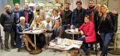 25 commercianti del borgo si uniscono per rivitalizzare il centro di Taranto