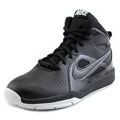 Nike Kids Team Hustle D 6 (GS) Basketball Shoe -- Be sure to check out this awesome product.