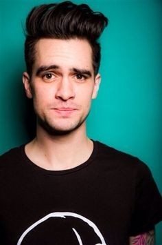 Good picture of Brendon Urie