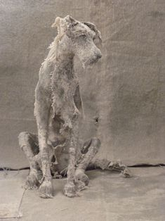 Handmade dogs by Holy Smoke