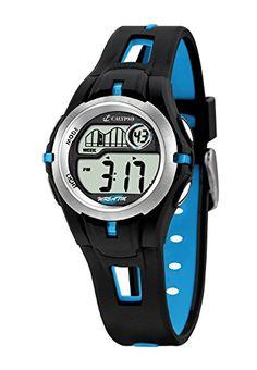 Calypso Kinder- und Jugend Jungen-Uhren K5506/4 - http://kameras-kaufen.de/calypso/calypso-kinder-und-jugend-jungen-uhren-k5506-4