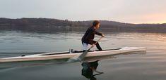 Asd, Raincoat, Sport, Canoe, Italia, Rain Jacket, Deporte, Sports