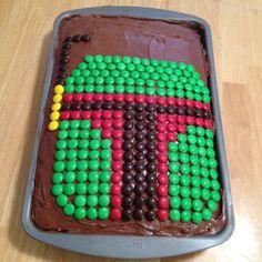 Star Wars Themed Food, Star Wars Food, Star Wars Cake, Star Wars Party, Star Wars Birthday, 9th Birthday, Birthday Parties, Food Themes, Food Ideas