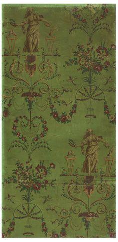 Sidewall (France), 1785–90