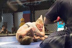 Are Children's Mixed Martial Arts Instilling Discipline—Or Breeding Violence?