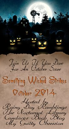 Something Wicked Strikes Giveaway Hop GIVEAWAY! ($50 GC!)