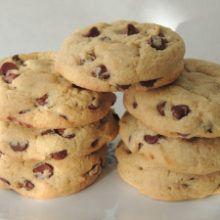 Mega cookies od Nigelly
