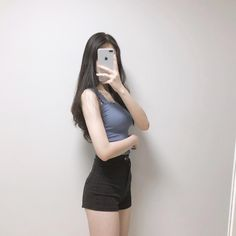-A 17 years old girl who just wants a simple life, but her life becam… Teen Fashion Outfits, Cute Fashion, Asian Fashion, Girl Fashion, Girl Outfits, Skinny Girl Body, Skinny Girls, Simple Outfits, Pretty Outfits