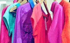 Divina la nueva colección de temporada de #SPY. Muchos colores brillantes, y básicos en tonos y formas súper actuales. #ElegidosMS