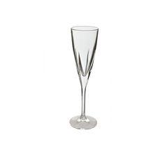 Ποτήρι σαμπάνιας FusionΕντυπωσιακό ποτήρι σαμπάνιας με διακριτικό χάραγμα του κρούσταλλου, που αποτυπώνει την πολυτέλεια που του αρμόζει.Η αξεπέραστη ποιότητα και ο ξεχωριστός σχεδιασμός κάνουν τη σειρά κρυστάλλινων ειδών Βοημίας μοναδική! Ποτήρι σαμπάνιας μια ιδανική πρόταση για αρραβώνα αλλά Flute, Champagne, Tableware, Dinnerware, Tablewares, Flutes, Dishes, Tin Whistle, Place Settings