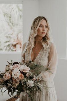 Image 6 - Lisa   Jamie in Real Weddings.