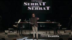 Concert LES CANÇONS DE SERRAT SENSE SERRAT Presentat per David Escamilla - Sala LUZ DE GAS, 2016, amb Josep Mas ''Kitflus'' & Ricard Miralles (CANAL 33 - Televisió de Catalunya)