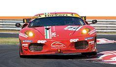 Guidare una Ferrari a Monza. Un regalo con tanti cavalli ;-)