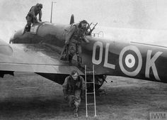 Air Force Aircraft, Ww2 Aircraft, Military Aircraft, Air Festival, Ww2 Planes, Battle Of Britain, Royal Air Force, World War Two, Wwii