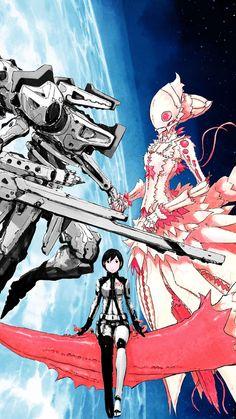 Knights-of-Sidonia-Izana-Shinatose.Samsung-Galaxy-S4-wallpaper-1080x1920.jpg (1080×1920)
