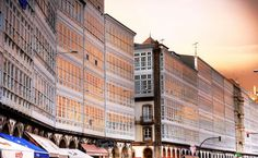 En Coruña, la cultura también se mueve.