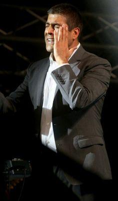 Wael kfoury concert qartaba