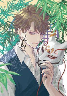 Hot Anime Boy, Cute Anime Guys, Anime Boys, Haikyuu Fanart, Haikyuu Anime, Manga Anime, Anime Boy Zeichnung, Fan Art Anime, Handsome Anime Guys