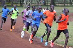 After near miss in Monza, Kipchoge now targets marathon world record