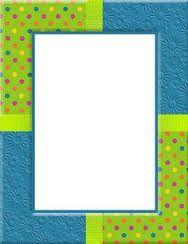 Image result for bordes scrapbook digital
