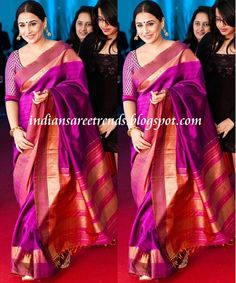 kanjeevaram saree for wedding - Google Search