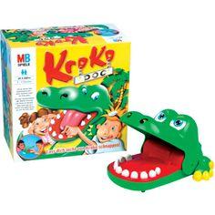 Kroko Doc - Popular Children's Game